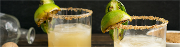 The Best Spicy Margarita Recipe