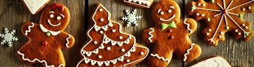 3 Must-Try Holiday Cookies from Around the World