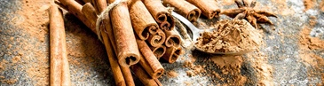 Spice it Up: How to Use Cinnamon