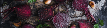 Perfectly Roasted Beets